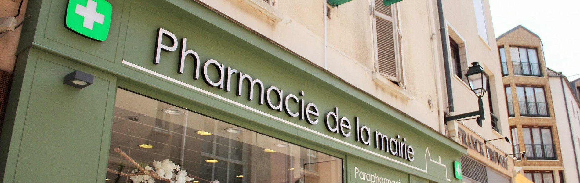 Pharmacie DE LA MAIRIE - Image Homepage 3