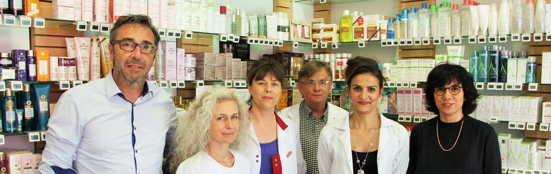 Pharmacie DE LA MAIRIE - Image Homepage 4